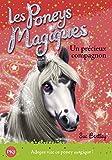 12. Les poneys magiques: Un précieux compagnon (12)