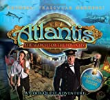 img - for Atlantis:The Search for the Lost City (Code Quest) book / textbook / text book