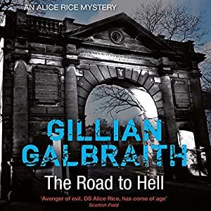 The Road to Hell Audiobook