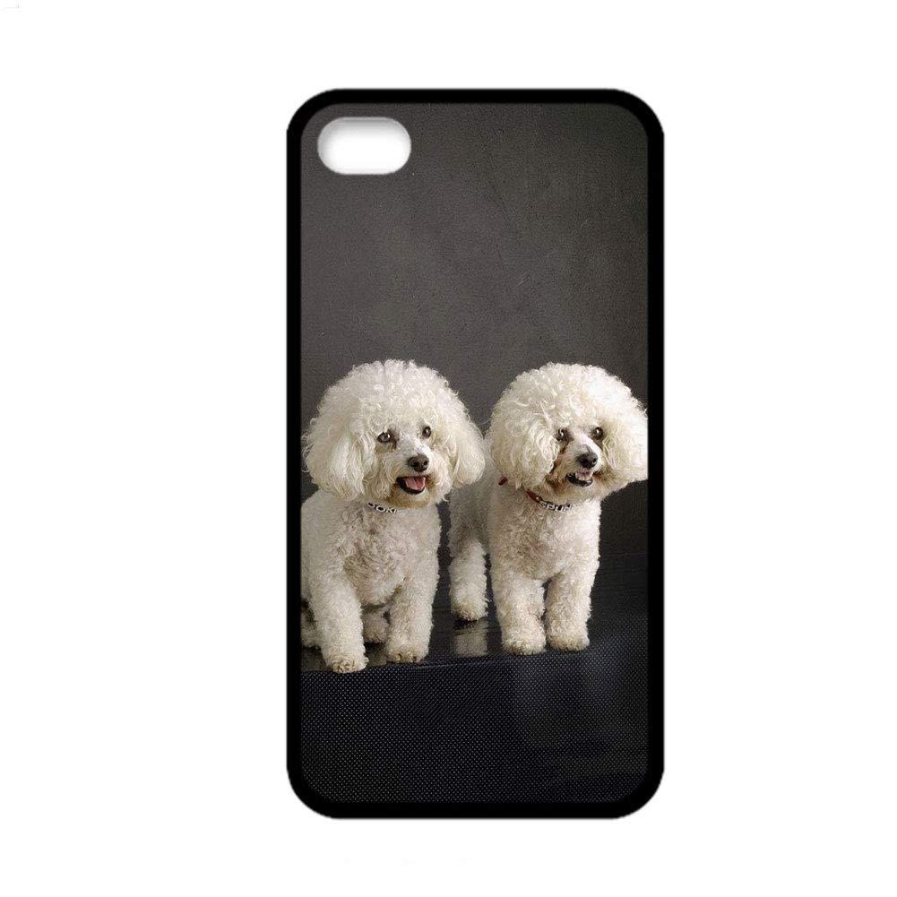 Amazon.com: Tyboo Printing Bichon Frise Tenerife Dog ...