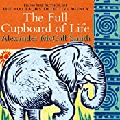 The Full Cupboard of Life | Alexander McCall Smith