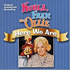 Kukla, Fran and Ollie - Here We Are