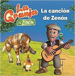 Amazon.com: La canción de Zenón / Zenons Song (La Granja de ...