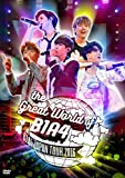 The Great World Of B1A4-Japan Tour 2016- DVD