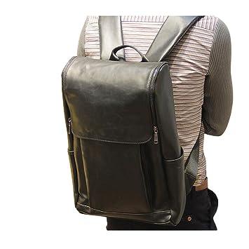 Wählen Sie für neueste große Sammlung beste Schuhe E Support™ Vintage Herren Leder Rucksack Taschen ...