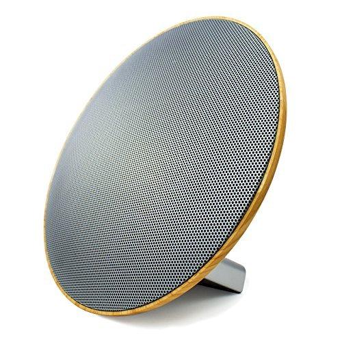 Sierra Modern Home PureWave Wireless Bluetooth Home Speaker