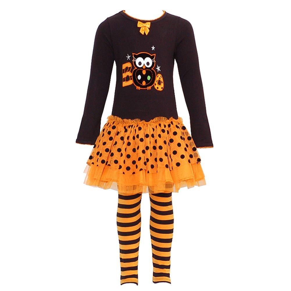 お得セット ボニーベビーベビー女の子Halloween Medium BooフクロウFallドレス衣装セット Medium B00FN64W46 B00FN64W46, 革工房 ファクトリーファイン:c7c49f9f --- a0267596.xsph.ru