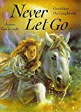 img - for Never Let Go book / textbook / text book