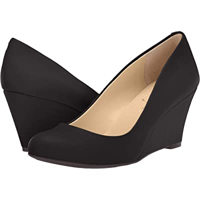 Jessica Simpson Footwear Women Sampson Wedge Pump | Shoes