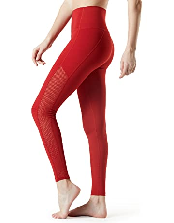 d1d148df865f TSLA Yoga Pants High-Waist Tummy Control w Hidden Pocket FYP74   FYP52    FYP54