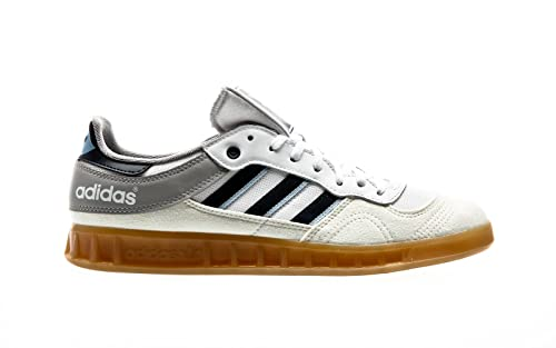 adidas Originals Liga, Vintage White-Collegiate Navy-Clear Sky, 6,5