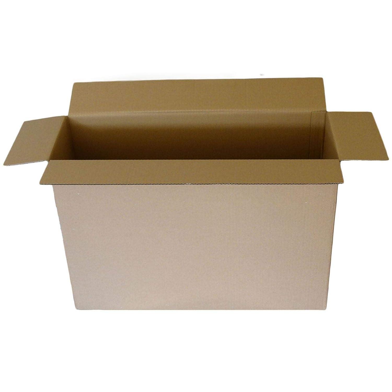 5 10 20 40 cajas grandes de cartón fuerte, cajas de mudanza de varios tamaños, color 5-23
