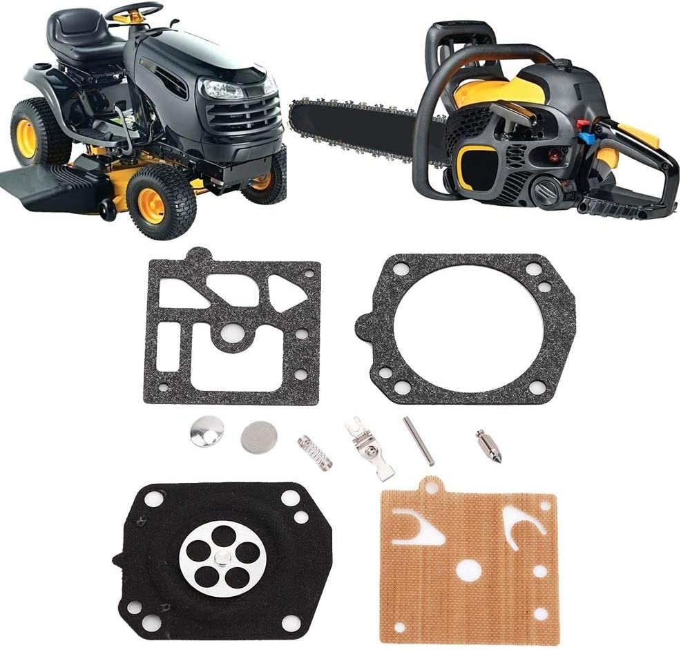 Kit de juntas de carburador para Walbro K10-HD para Stihl 027 029 039 MS270: Amazon.es: Coche y moto
