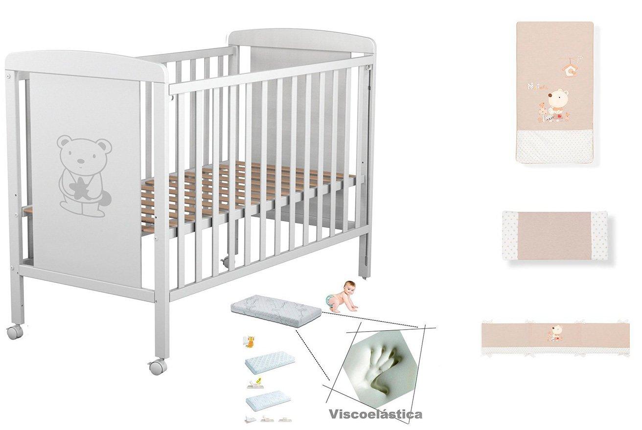 Cunas para bebé