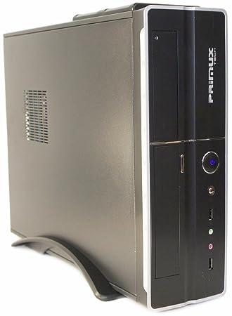 Primux Tech L14 - Caja de ordenador, conexión frontal USB 2.0 y audio: Amazon.es: Informática