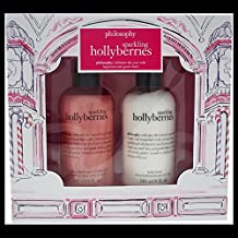 Philosophy Sparkling Holly Berries Set