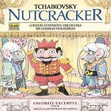 Nutcracker: Excerpts
