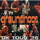 Live UK Tour 76