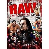 WWE 2010 - The Best Of Raw - Seasons 1 & 2