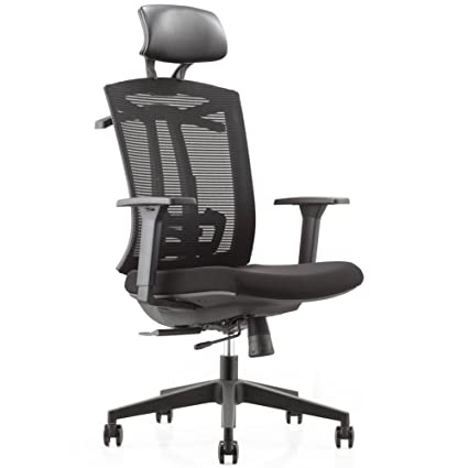 office chair controls. CMO Ergonomic Mesh High-Back Ultra Computer Office Chair With 2-to-1 Controls M