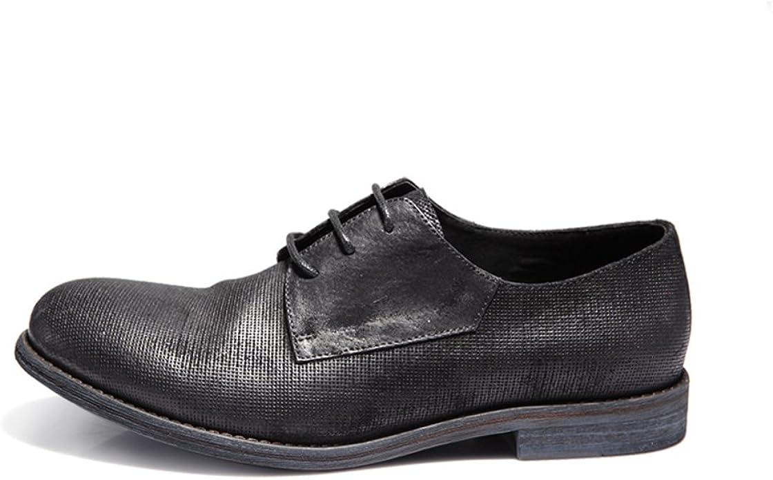 Zapatos de Vestir de Cuero Elegante/Tendencia de Zapatos de los ...