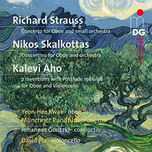 strauss-aho-skalkottas-oboe-concertos-vol-2