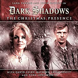 Dark Shadows Series 1.3: The Christmas Presence