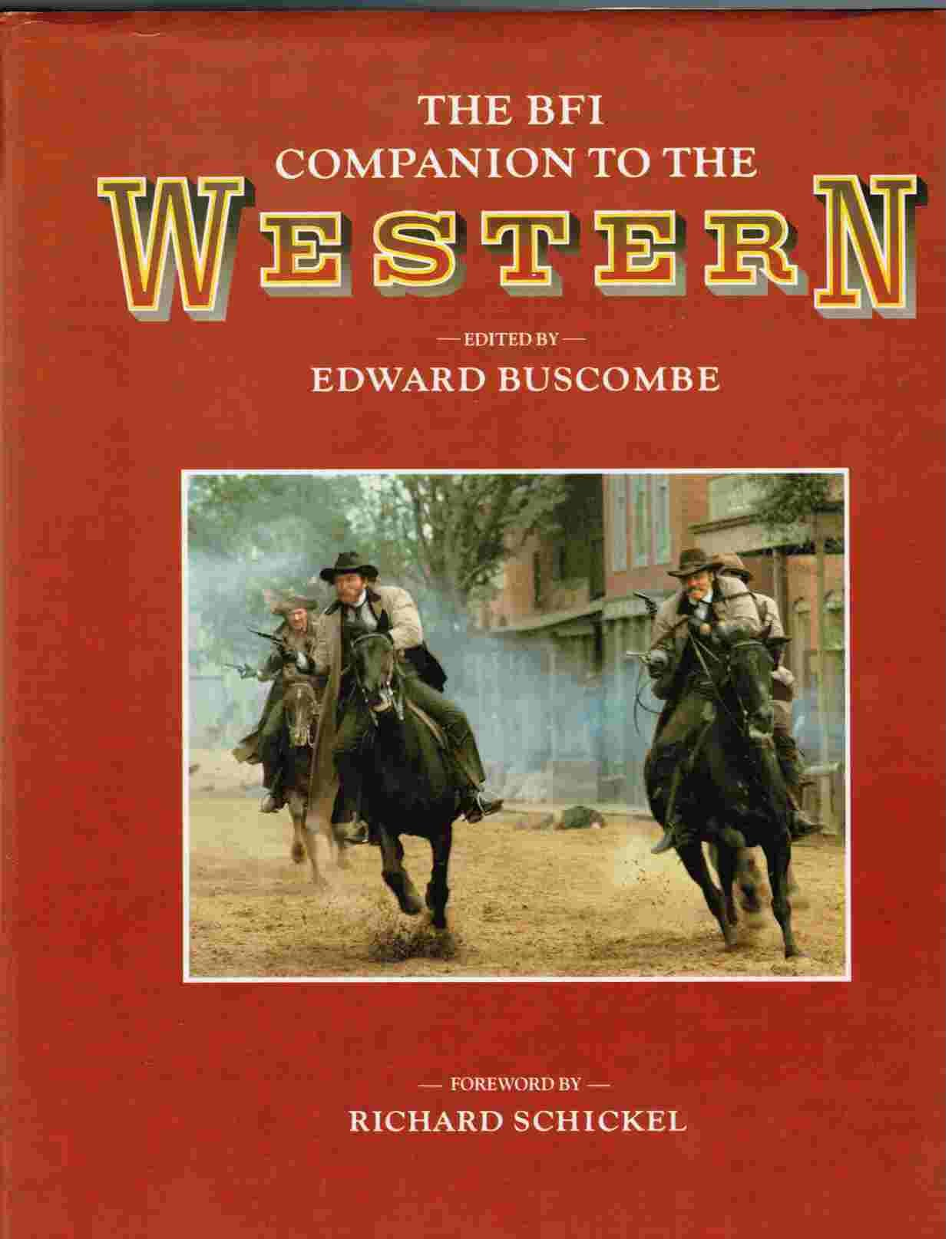 The B. F. I. COMPANION TO THE WESTERN, Buscombe
