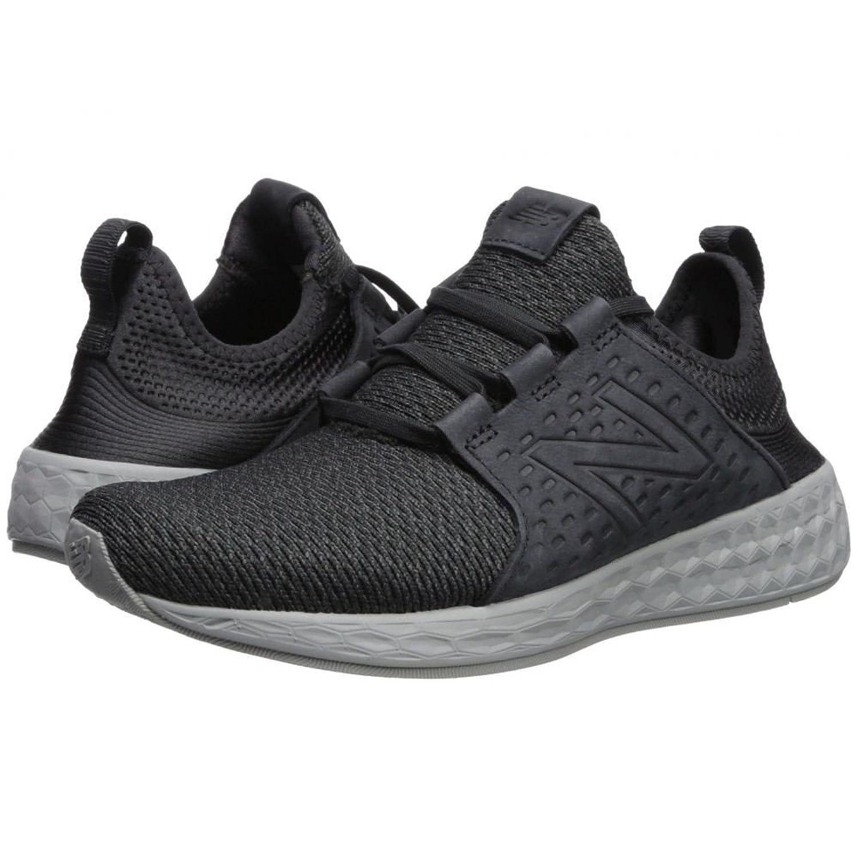(ニューバランス) New Balance メンズ シューズ靴 スニーカー Fresh Foam Cruz v1 [並行輸入品] B07FJ77159