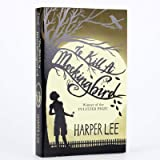 To Kill a Mockingbird 杀死一只知更鸟 英文原版 英文版正版 英语学习 原著小说 书籍 [简装] Harper Lee [平装] Harper Lee