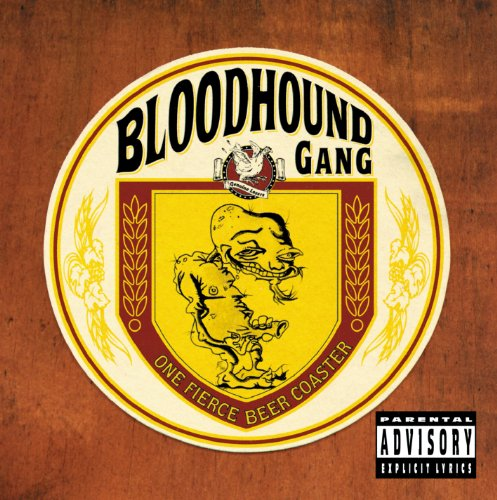 bloodhound gang fire water burn - 1