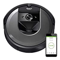 Deals on iRobot Roomba i7 7150 Wi-Fi Connected Robot Vacuum w/2-Yr Extra Warranty