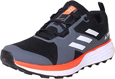 adidas Terrex Two Trail Zapatillas de running para hombre: Amazon.es: Zapatos y complementos