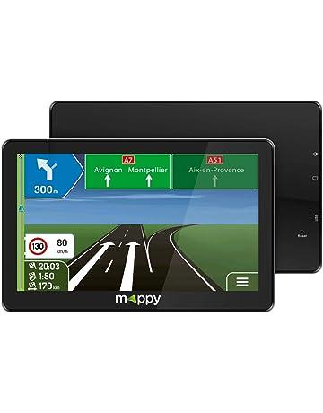 Mappy Maxi X755 Truck Fijo 7