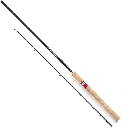 SHIMANO Forcemaster Bx 2.40 m 10-30 g Cañas de Spinning Pesca Rio ...