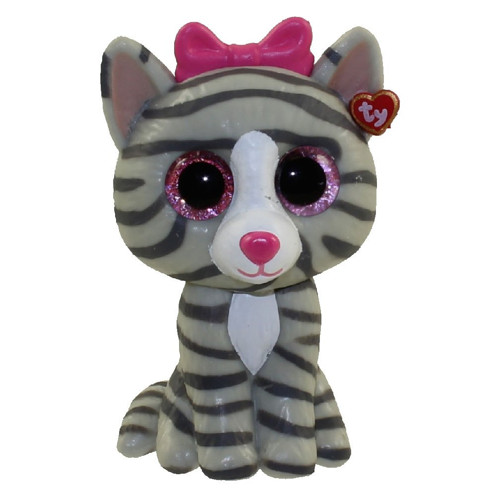 6873fc40df9 Beanie boos mini boo figure kiki the grey tabby cat inch toys games jpg  1000x1000 Duke