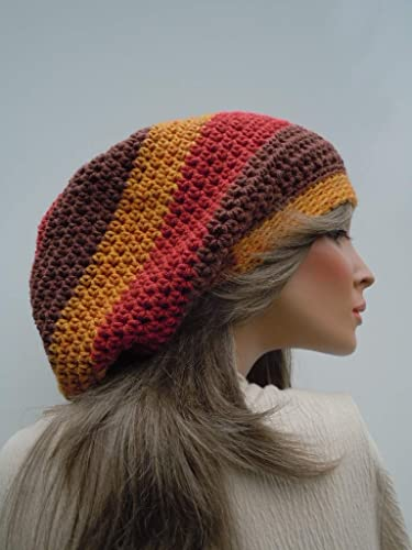 f618ea45b15 Image Unavailable. Image not available for. Color  Dreadlock Tam