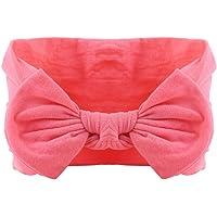 WEIHUIMEI 1PC Baby Girl Carino Fascia Headwraps Fascia Elastica Morbida  Capelli Infantili Accessori per Capelli Turbante 91ca405887b8