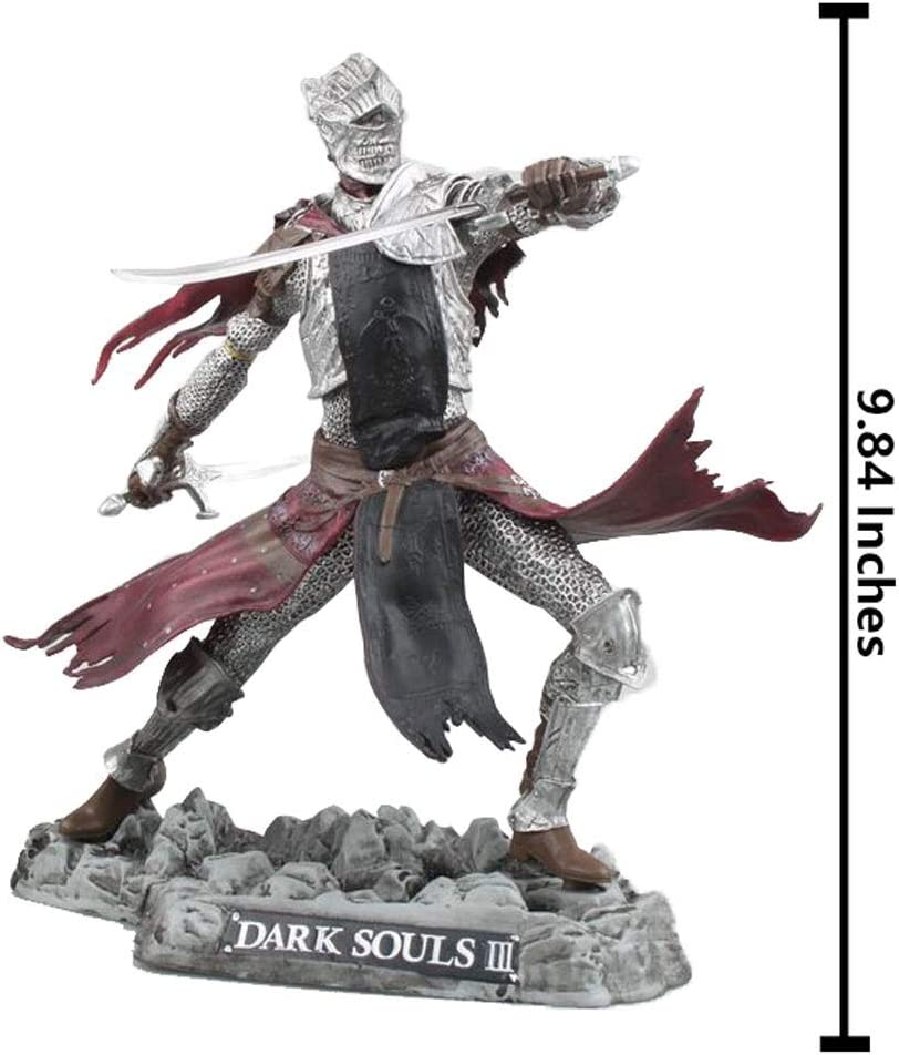 Lilongjiao Dark Souls III Red Knight PVC Figure - Alto 9,84 Pulgadas: Amazon.es: Juguetes y juegos