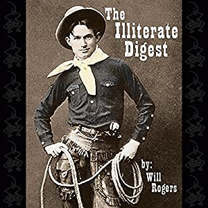 The Illiterate Digest Audiobook