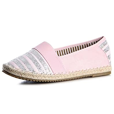 Chaussures Topschuhe24 Travestissement, Blanc, Taille 38