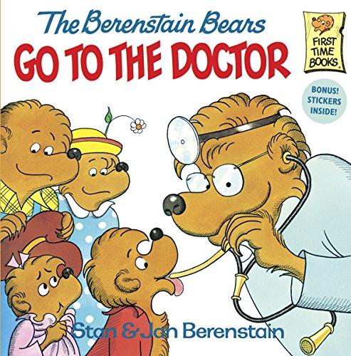 The Berenstain Bears Go