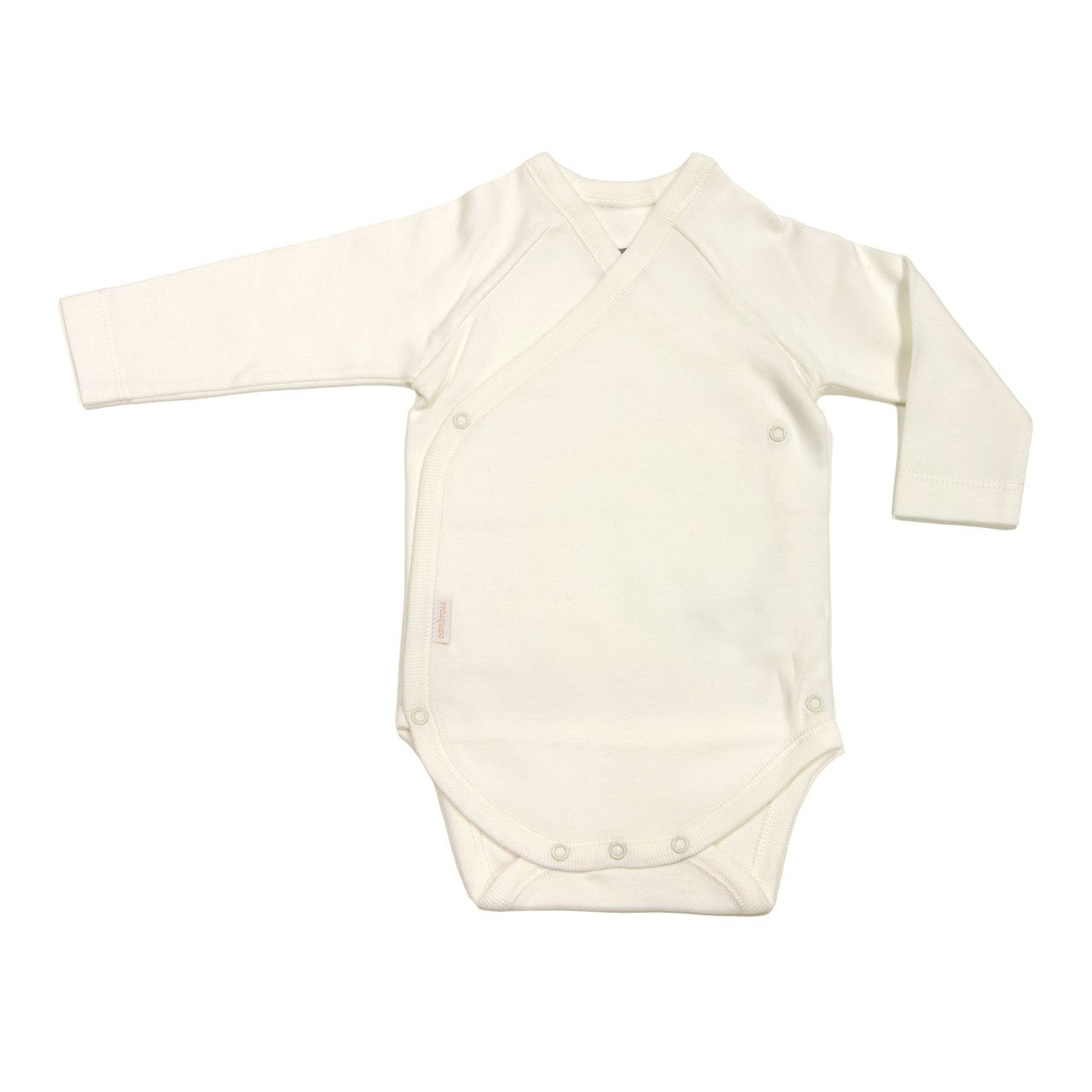 b58a777c7c Cambrass Long Sleeved Bodysuit (Cream