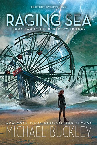 Raging Sea (The Undertow Trilogy)