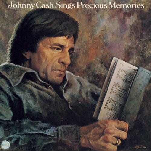 Johnny Cash Sings Precious Mem...