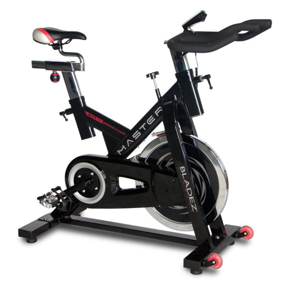 Bladez Fitness Master GS Spin Bike Black Friday Deal 2020