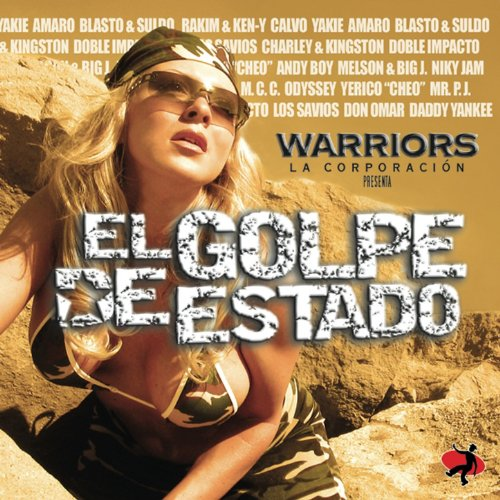 ... El Golpe de Estado (Reggaeton)