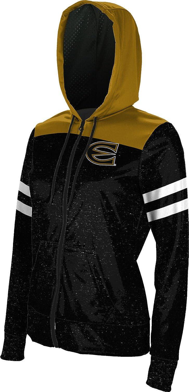 ProSphere Emporia State University Girls Zipper Hoodie School Spirit Sweatshirt Gameday