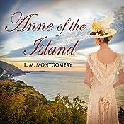 Anne of the Island | L.M. Montgomery
