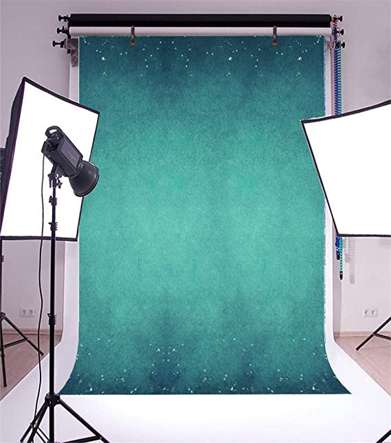Cassisy 1,5x2,2m Vinilo Telon de Fondo Fondo de Pintura Azul Fondo de Color sólido Retrato de niño Fondos para Fotografia bebé Infantil Retrato Photo Studio Props Photo Booth: Amazon.es: Electrónica